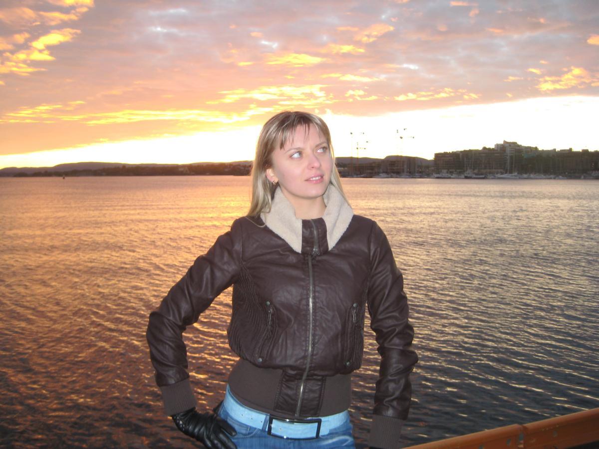 Знакомства В Норвегии На Русском Языке