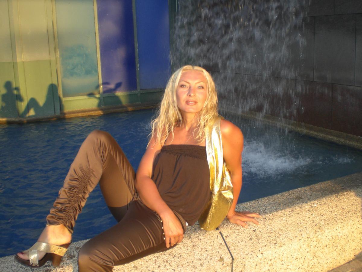 Сайт знакомств з богатой женщиной