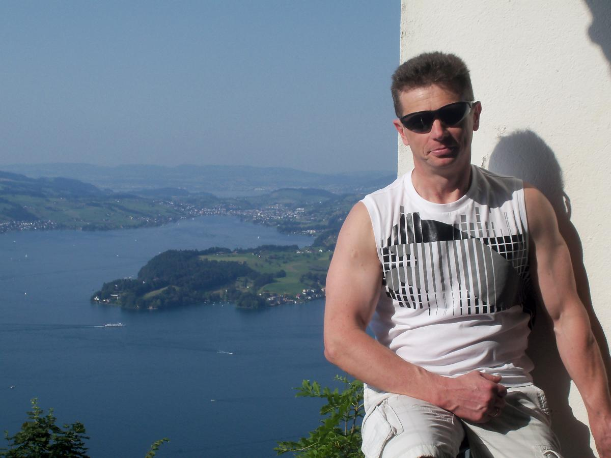 Австрия Знакомство С Мужчинами