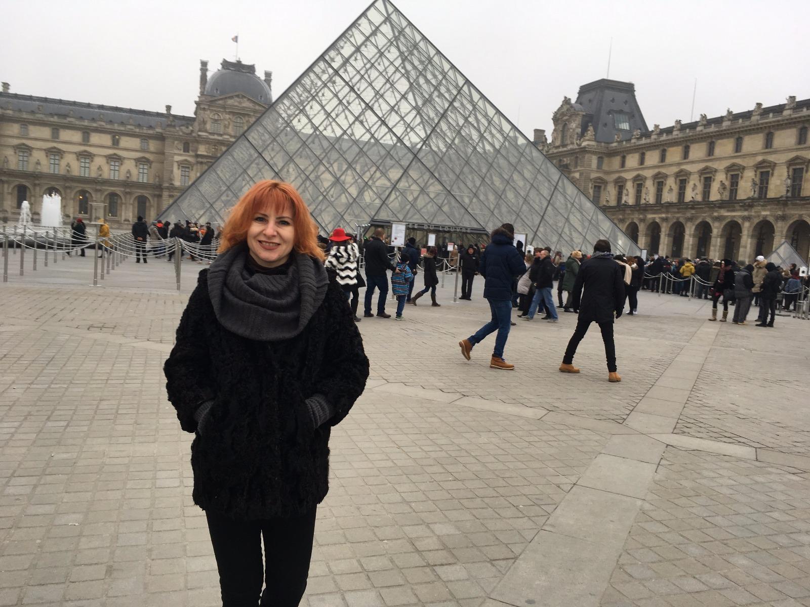женщины франция знакомство