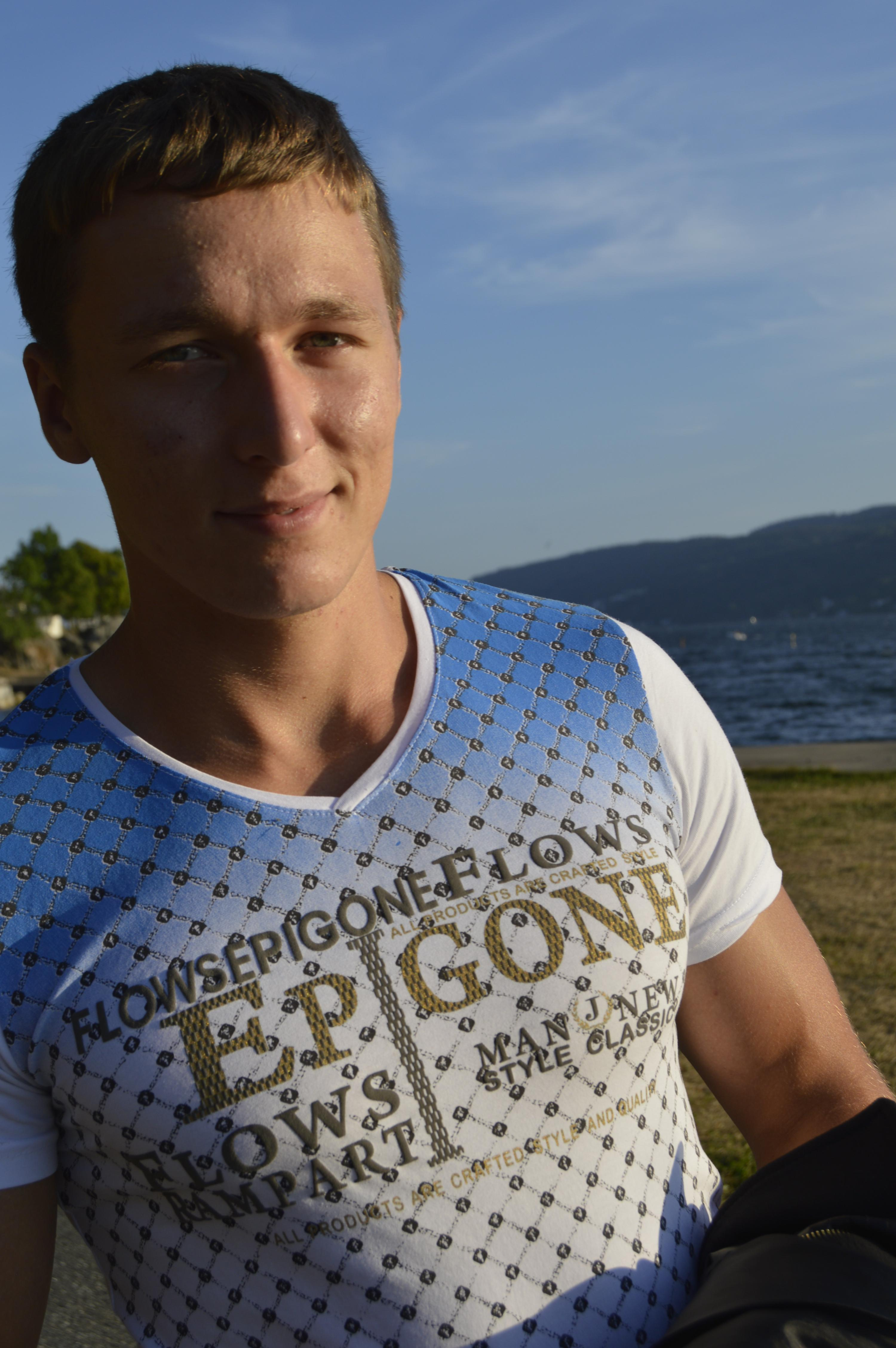 мужчинами знакомство норвежскими