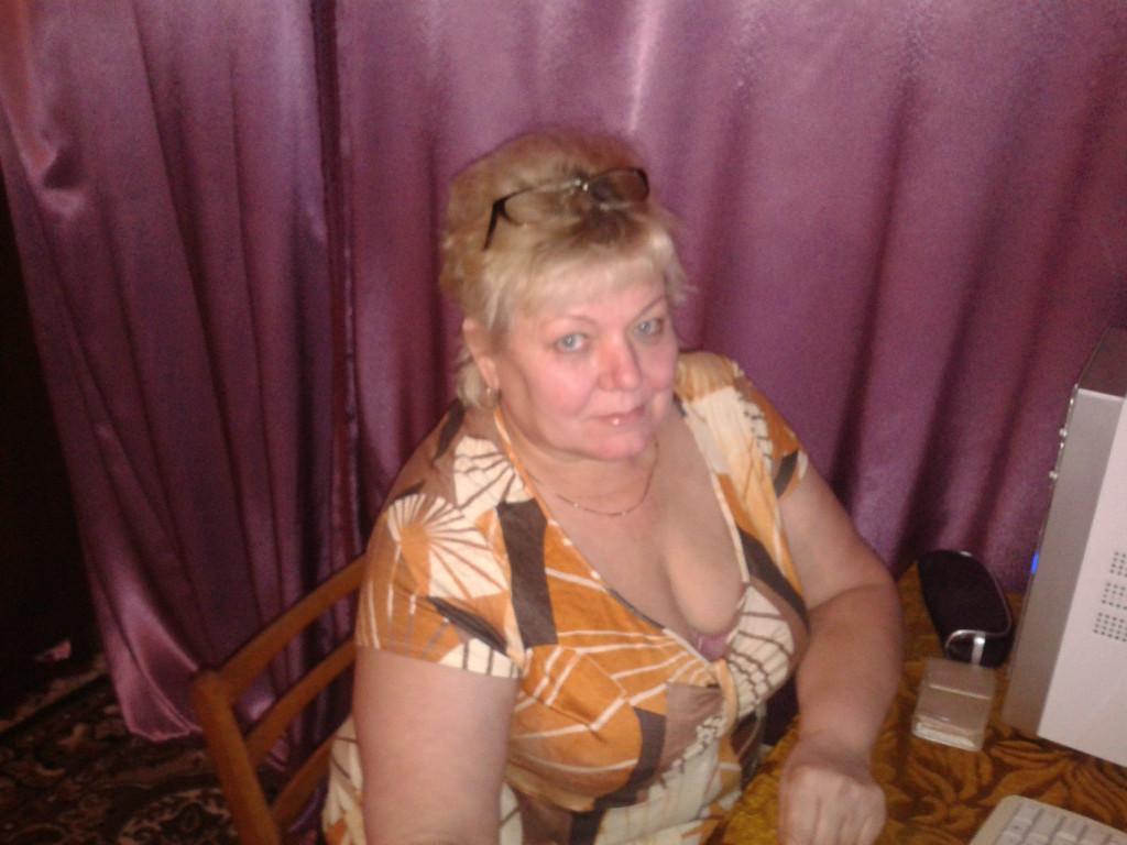 знакомства для одиноких пожилых людей